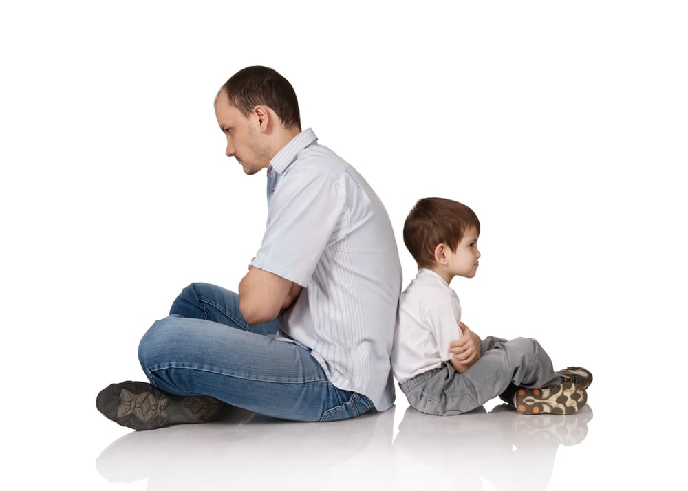 Определение отцовства: история и современность. Неполная семья