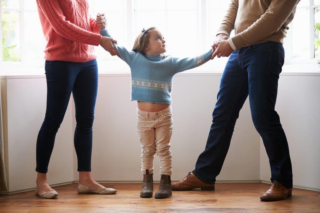 как определить отца ребенка