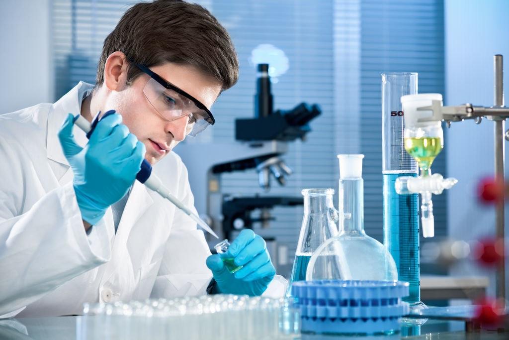 ДНК лаборатория СПб